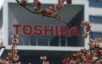 Toshiba подверглась кибератаке хакерами