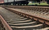 ЧП в Кировоградской области: поезд сбил мужчину