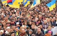 Порошенко дал посыл к массовым беспорядкам в Кривом Роге