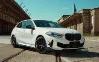 У BMW 1 серии появилась