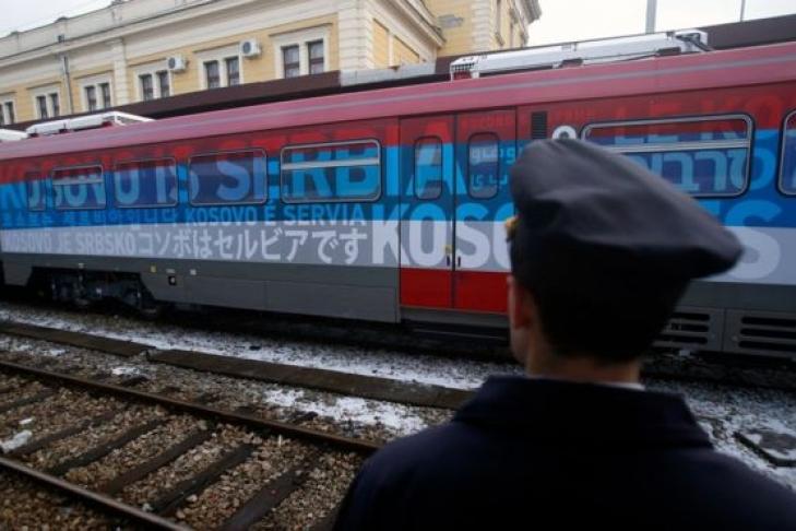 Президент Косово: Сербия готовит аннексию по«крымскому сценарию»