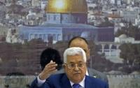 Президент Палестины попал в больницу третий раз за неделю