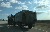 Соцсети высмеяли оккупантов в Крыму (фото)