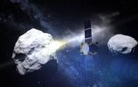 Два крупных астероида приближаются к Земле