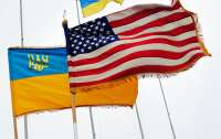 Военная помощь Украине от США начнет поступать уже в феврале