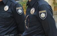 Иностранца обсыпали неизвестным порошком в Одесской области