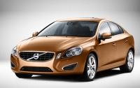 У Volvo появился новый седан