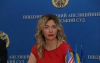 Гламурка в законе: Как одесская судья Наталья Богацкая