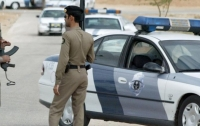 Два человека погибли при нападении на пост полиции в Саудовской Аравии