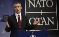 Столтенберг: НАТО обеспокоена ситуацией в Азовском море