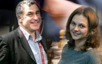 Украинские шахматисты стали победителями Королевского турнира