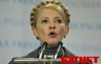 Тимошенко назвала парламент «гадюшником»