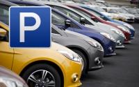 Киевлянам разрешили в выходные парковаться бесплатно