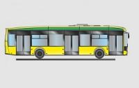 Во Львове пассажиров будет возить новый электробус