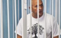 Суд оставил Диденко под стражей