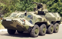 Ирак продолжает покупать украинскую бронетехнику благодаря Януковичу, - мнение