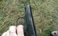 Стрельба в Ривне