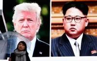 Пенс: США никогда не исключали военный вариант в отношении КНДР