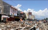 Землетрясение в Индонезии: количество жертв неумолимо растет