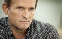 Медведчук предложил присвоить Черновецкому звание «дважды почетный киевлянин»