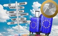Рассказали, какие страны Европы предпочли украинцы в этом году