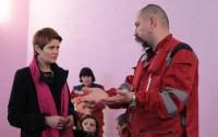 В Киеве начали проводить «экстремальные» тренинги для журналистов