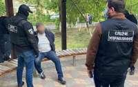 В Одессе задержана банда