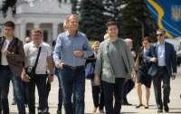 Зеленский провел переговоры с Туском: о чем говорили политики