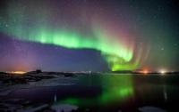 Любители заметили новый вид северного сияния (ВИДЕО)