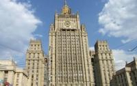 МИД страны агрессора пообещал адекватную реакцию на появление военной базы США в Украине