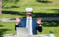 Facebook будет создавать 3D-карты мира