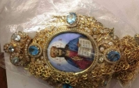 Экс-священник украл церковные реликвии на полмиллиона долларов
