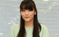 Японская принцесса распрощается с королевским титулом ради жениха