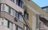 Муж решил сжечь квартиру на зло жене