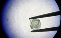 Уникальный алмаз найден в Якутии (видео)