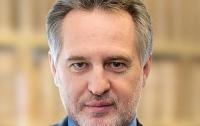 Фирташ признал Крым российским
