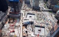 В Нью-Йорке открыли разрушенную при теракте 11 сентября станцию метро