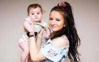 18-летняя девушка узнала о беременности во время родов