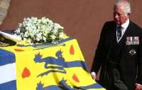 Названа официальная причина смерти принца Филиппа