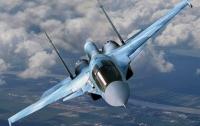 Российские войска обстреляли израильские военные самолеты в Сирии