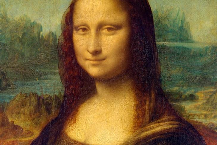 «Обнаженная Мона Лиза»— тайна картины раскрыта