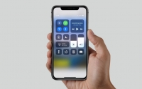 Apple блокирует активацию iPhone X до 3 ноября