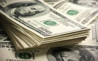 После Нового года в Украине падает доллар