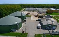 В Каменец-Подольском собрали биогазовую установку на 500 кВт