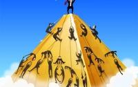 Верховная Рада попытается запретить финансовые пирамиды