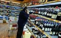 Сколько денег украинские семьи тратят на алкоголь