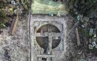 В Греции обнаружили древние гробницы