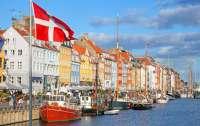 Дания вызвала посла РФ из-за нарушения авиапространства российским самолетом
