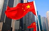 Китай отреагировал на одно из вчерашних решений СНБО