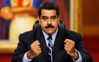 Прибыли российские наемники защищать Венесуэлу